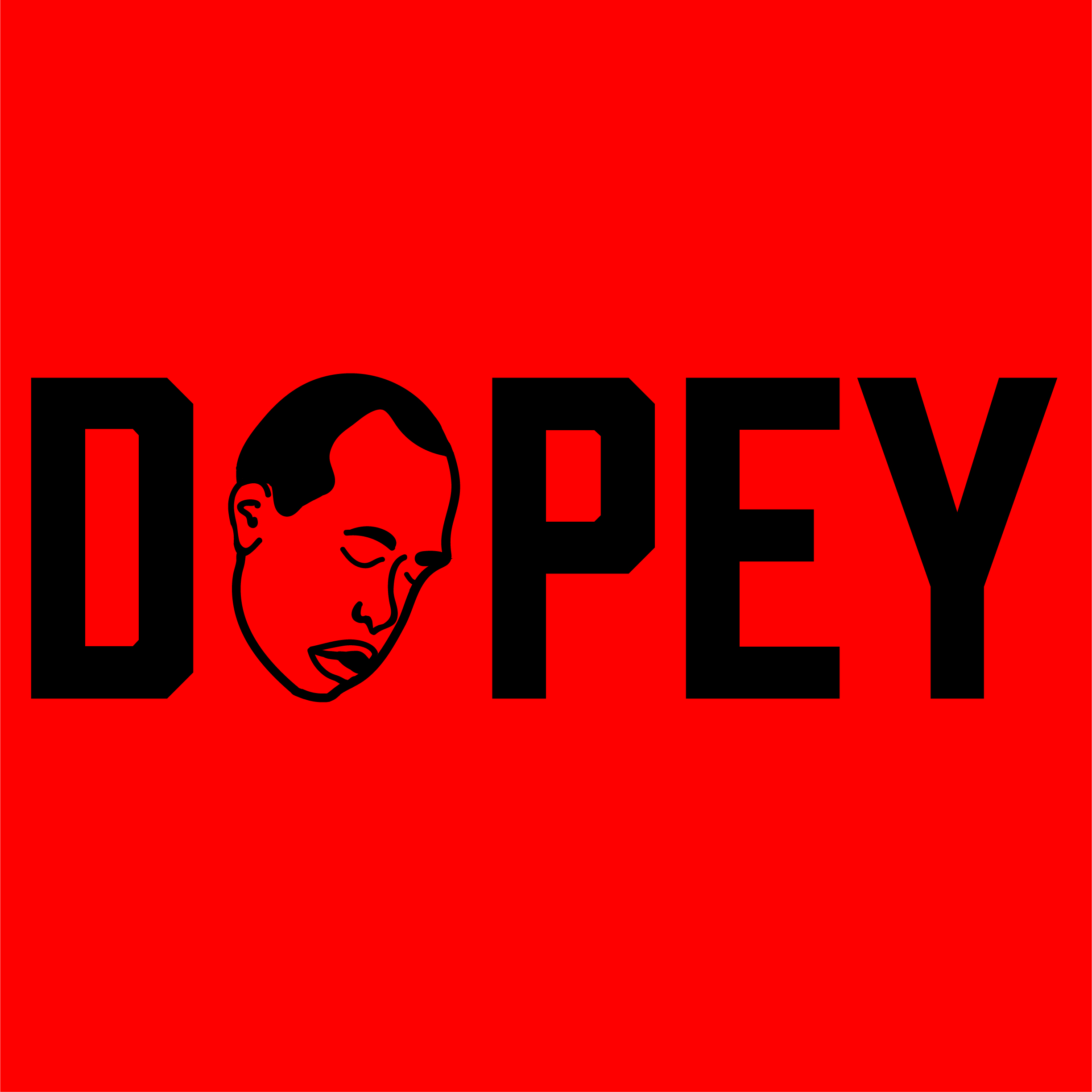 Dopey55: Craigslist Couch, Airport Blackout, Conspiracy
